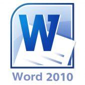 تحميل برنامج الوورد 2010