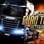 تحميل لعبة euro truck simulator 2 من ميديا فاير للاندرويد