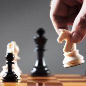 شرح لعبة الشطرنج