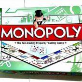 شرح لعبة مونوبولي