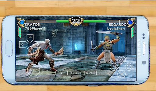 Ppsspp Gold Multi Game Free For Android Apk Download