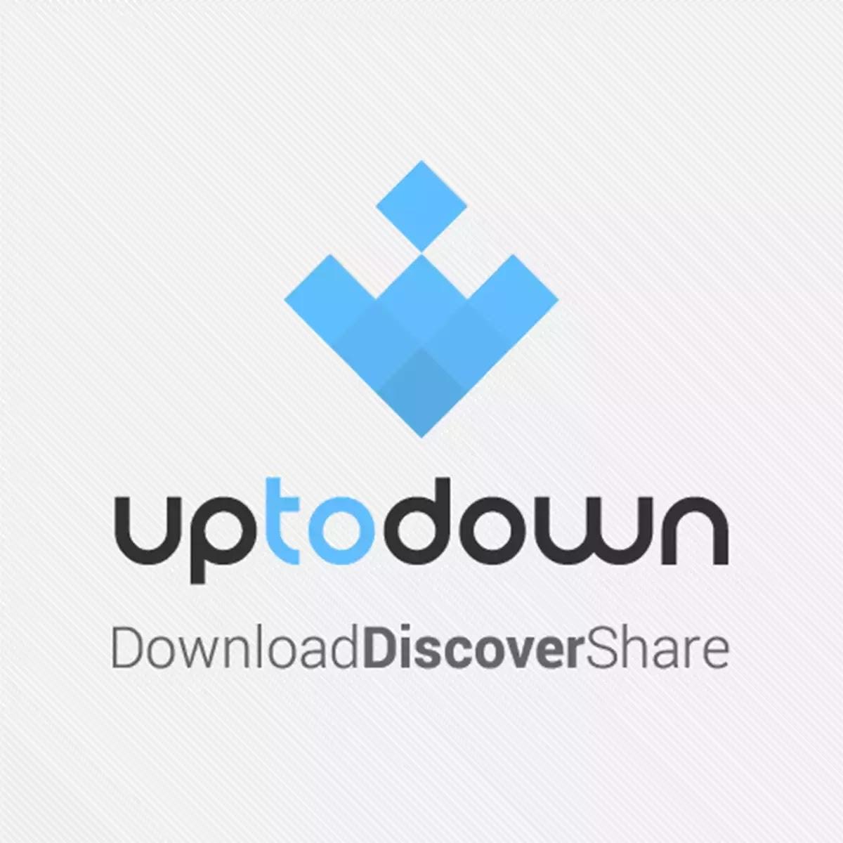 تحميل برنامج Uptodown app Store