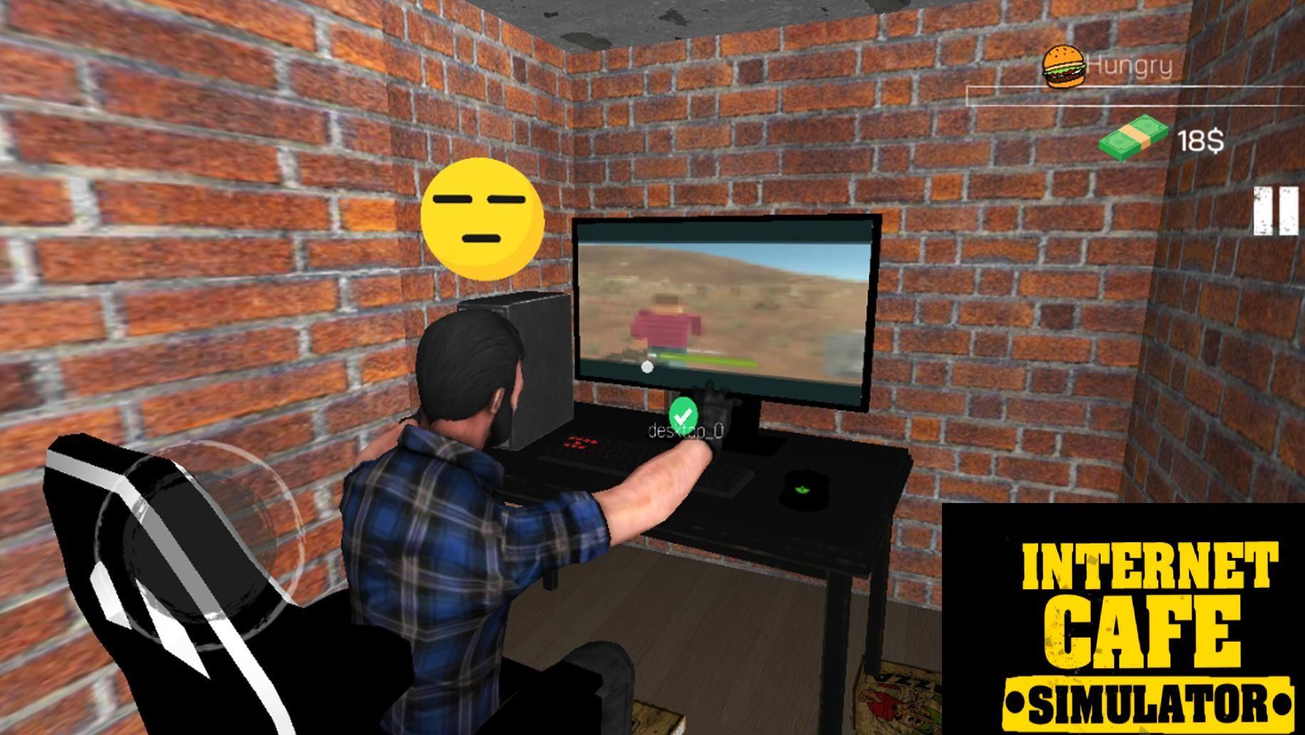 تحميل لعبة محاكي متجر الألعاب للكمبيوتر