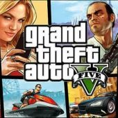 تحميل جراند ثفت أوتو 5 تحميل لعبة GTA V الحياة الواقعية للاندرويد