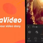 تنزيل برنامج viva video