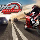 تنزيل لعبة traffic rider مهكرة